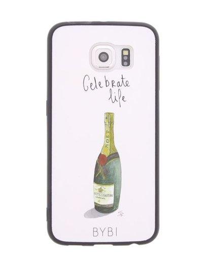 BYBI Smart Accessories Celebrate Life Samsung Galaxy S6