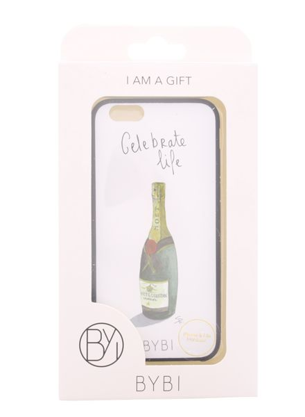 BYBI Smart Accessories Celebrate Life iPhone 6S/6