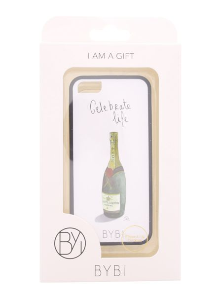 BYBI Smart Accessories Celebrate Life iPhone 5S/5