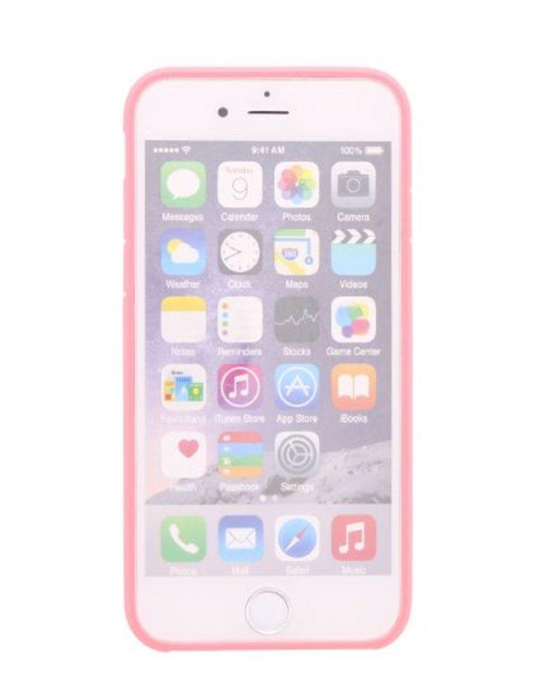 BYBI Lifestyle Fashion Brand Work Hard, Play Hard iPhone 6S/6