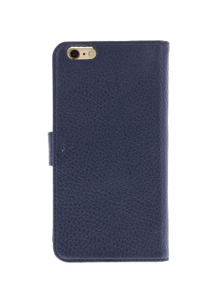 BYBI Smart Accessories Classic Donker Blauw iPhone 6S/6 Plus