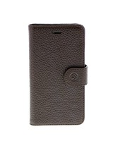 BYBI Smart Accessories Classic Donker Bruin iPhone 6S/6