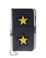 BYBI Smart Accessories Patch Stars Blauw iPhone 6S/6 Plus