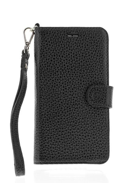 BYBI Lifestyle Fashion Brand Classic Zwart iPhone 7 Plus