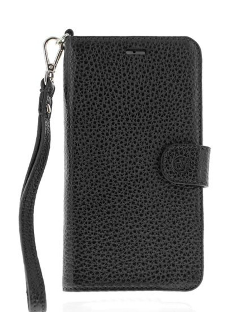 BYBI Lifestyle Fashion Brand Classic Zwart iPhone 7  Plus
