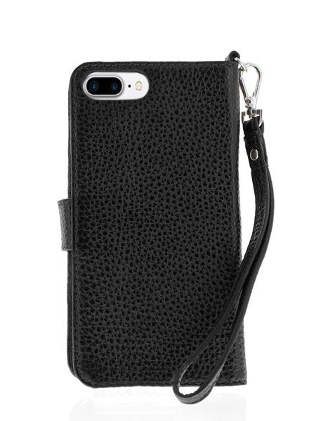 BYBI Smart Accessories Classic Zwart iPhone 7  Plus