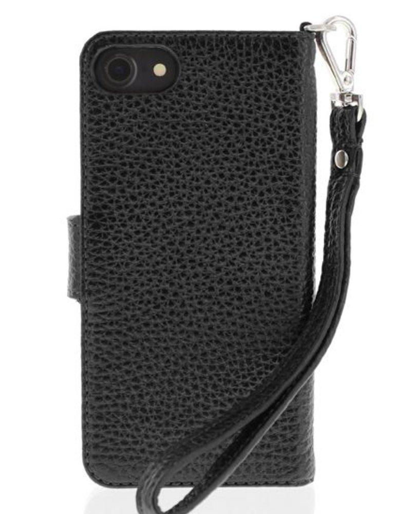 BYBI Lifestyle Fashion Brand Classic Zwart iPhone 7