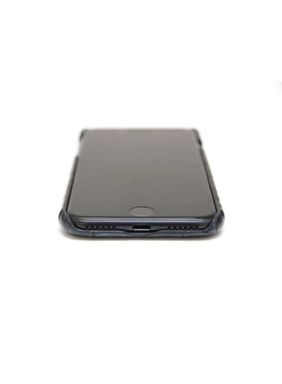 XO XO luxury croco Zwart iPhone 7