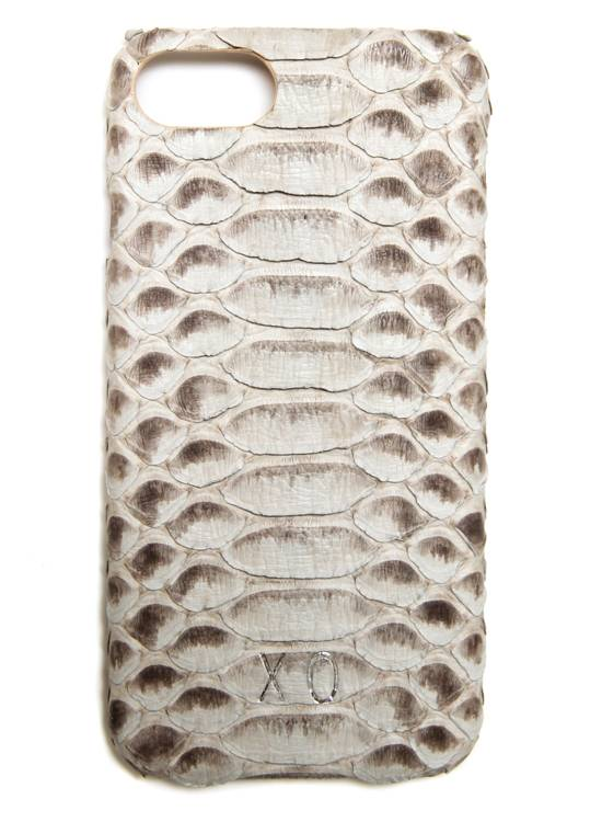 XO XO luxury python Wit iPhone 7