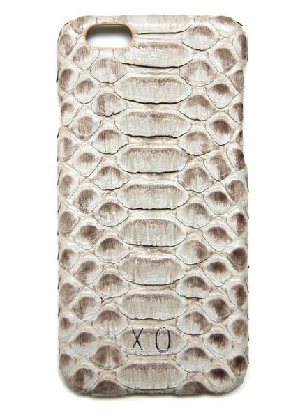 XO XO luxury python Wit iPhone 6S/6