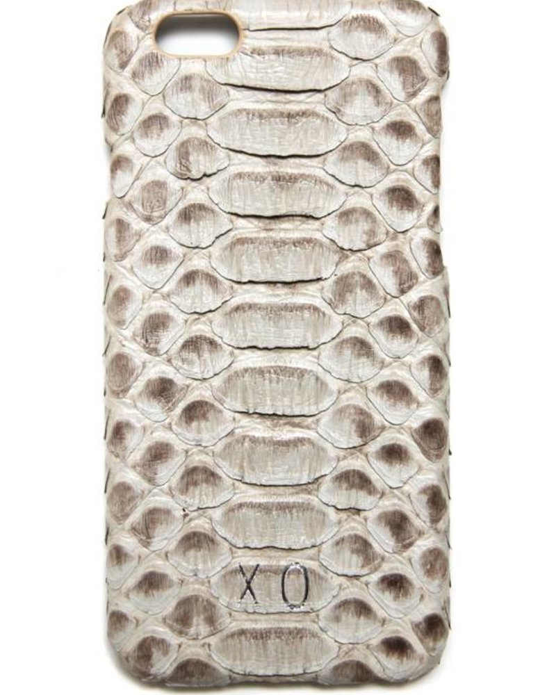 XO XO luxury python Wit iPhone 6S/6