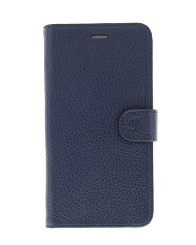 BYBI Lifestyle Fashion Brand Classic Donker Blauw iPhone 8 Plus