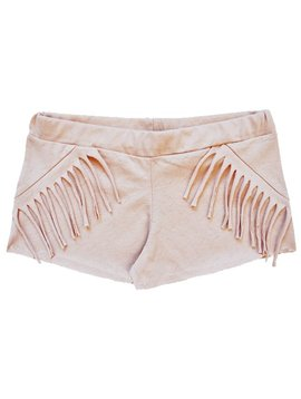 Bailey short soft pink