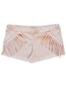 Petitbo Short Bailey soft pink