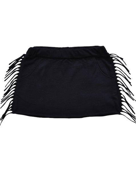 Petitbo Set skirt black