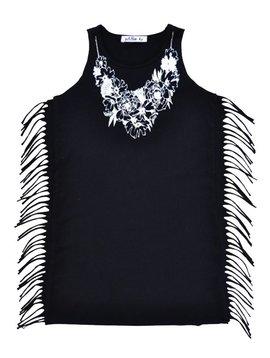 Petitbo Joni dress black
