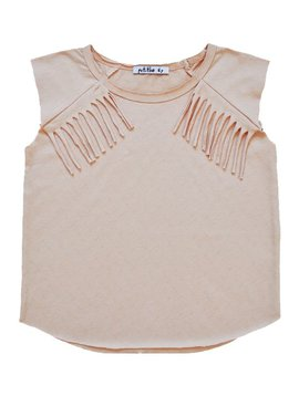 Tane top soft pink