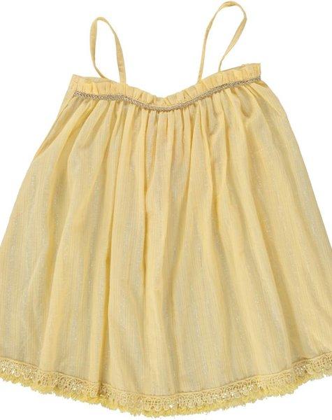 Dress Citron yellow