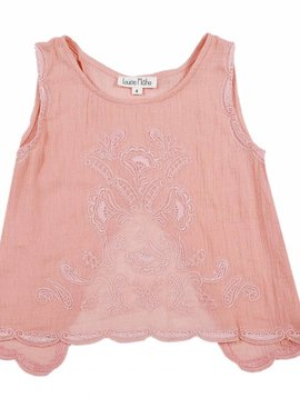 Louise Misha Top roest