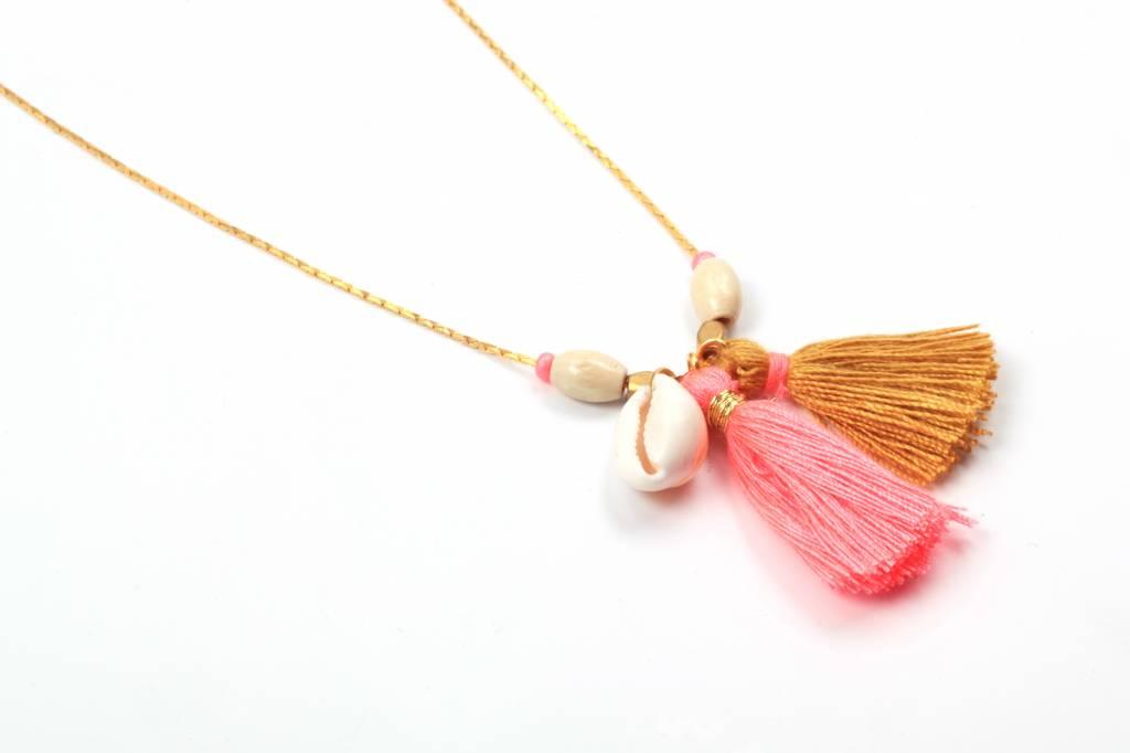 Necklace Epice Woman