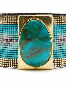 bracelet Bella dernière pièce: L