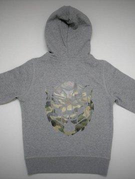 Beest hoodie grey simba