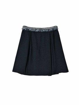 Carminn Carminn jupe noire