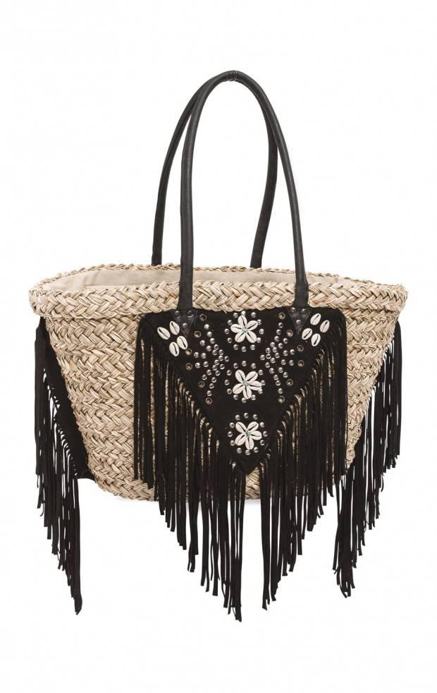 Amenapih Suzy straw basket