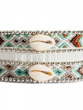 Hipanema Mona-twin women's armband