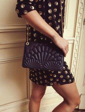 Amenapih Maelly bag black (last one)