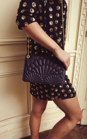 Amenapih Maelly bag black