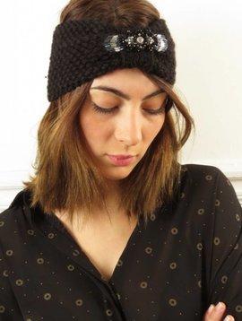 Amenapih Eileen headband black (last one)