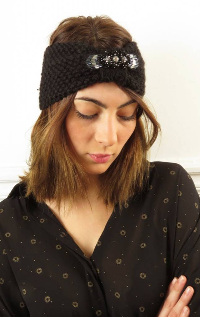 Amenapih Eileen headband black