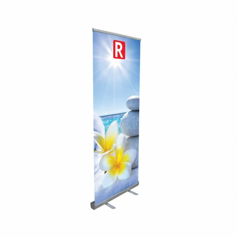 Print and order roll up classic