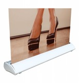 Order cheap roll up deluxe banner.