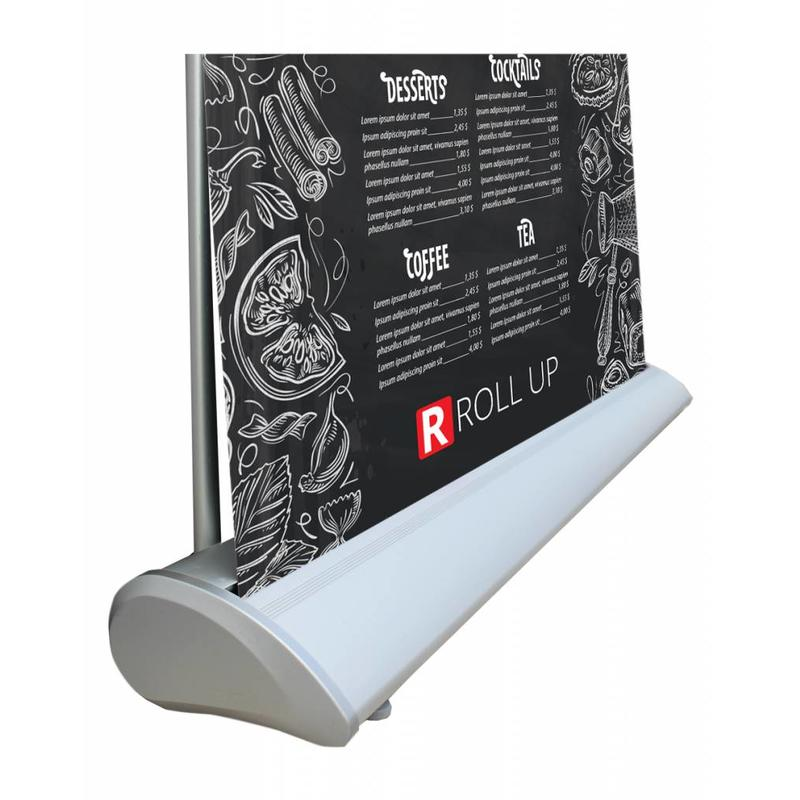 Roll up deluxe 120x200 cm