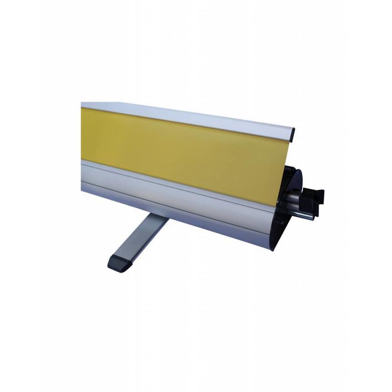 Roll up dobbeltsidet 85x200 cm