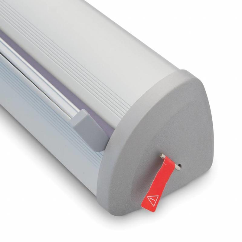 Roll-up comfort kassetten