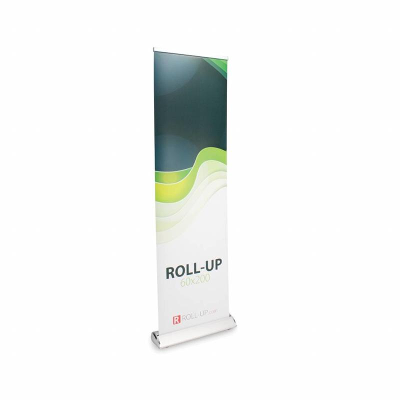 Roll Up Deluxe 60x200 cm