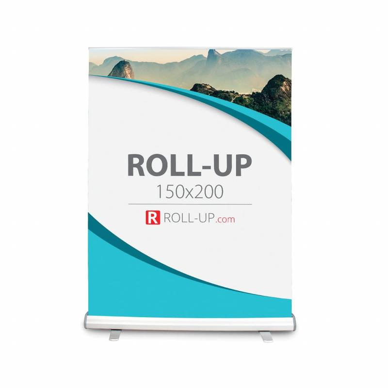 Roll up XL 150x200 cm