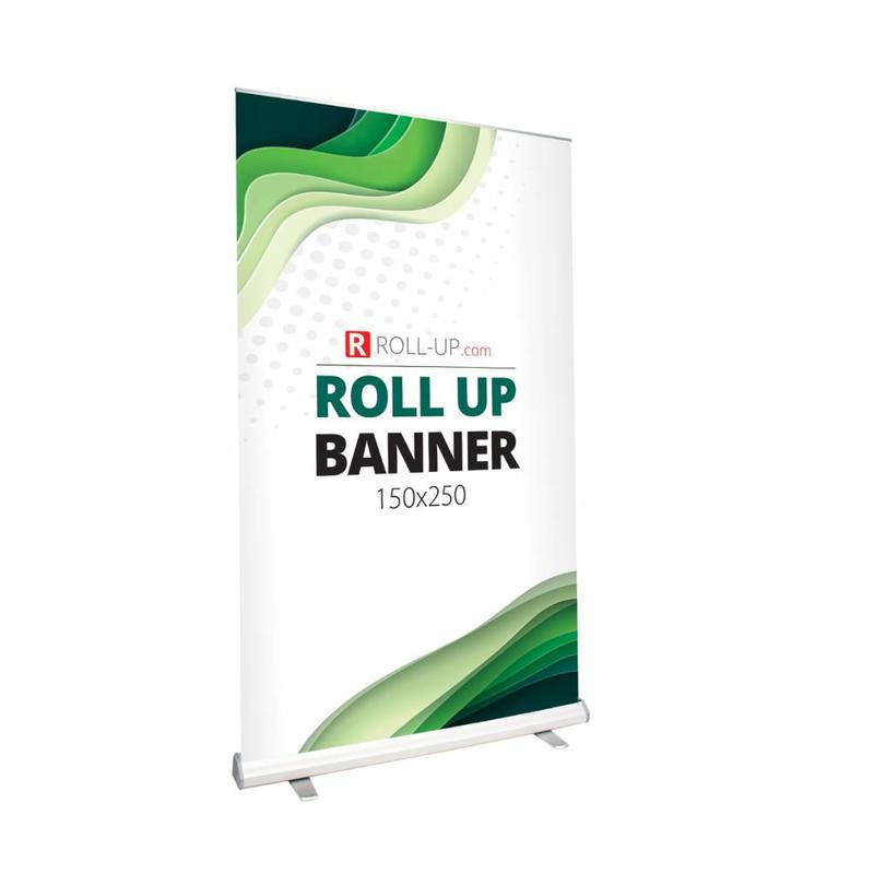 Roll Up XL 150x250 cm
