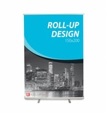 Roll Up Classic 150x200 cm