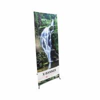 X-banner 80x200