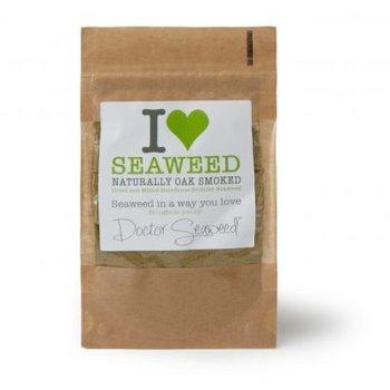 I Love Seaweed Gerookt zeewierpoeder