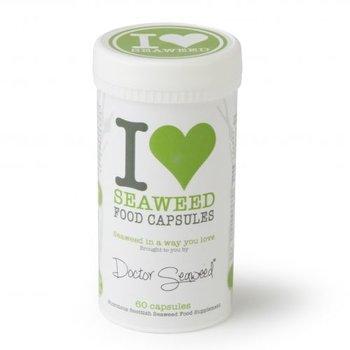 I Love Seaweed Capsules Zeewierpoeder,