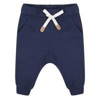 Little Indians Basic Pants Blauw