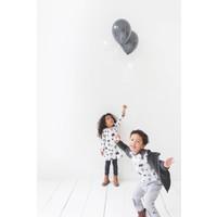 nOeser Pat longsleeve airballoon textuurstof