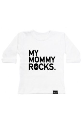 Longsleeve My Mommy Rocks