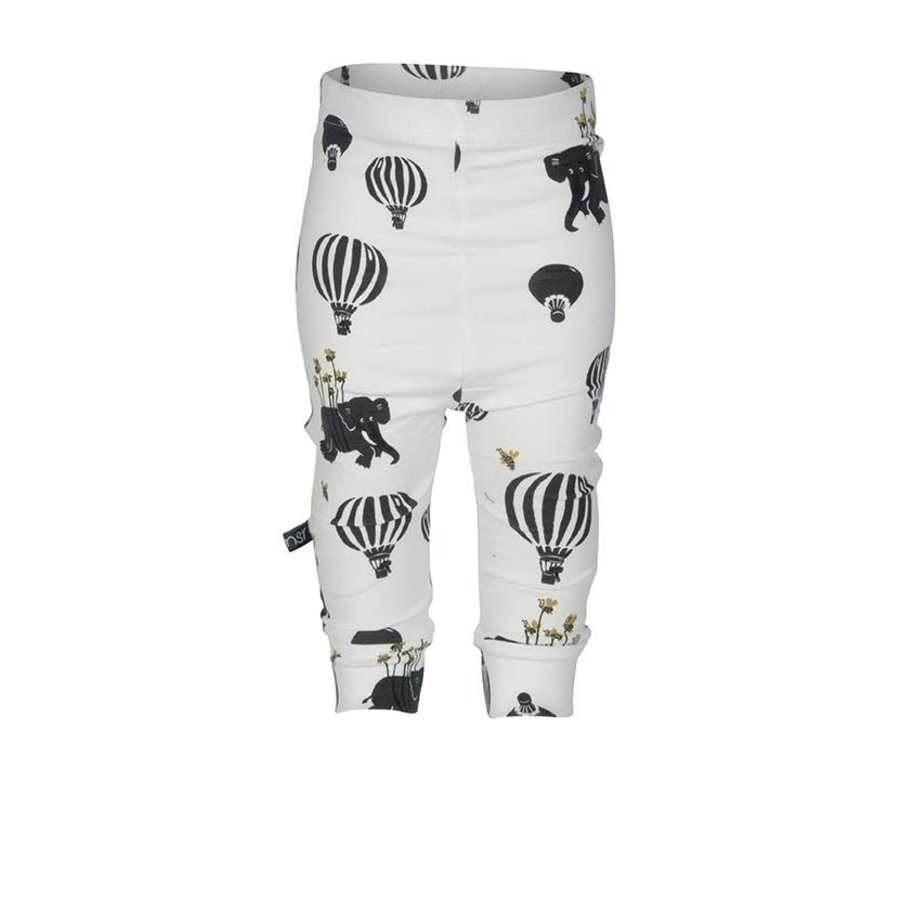 nOeser Lex pants airballoon wit-1