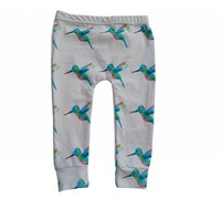 thumb-To The Moon Kids And Back Legging Birdy-1